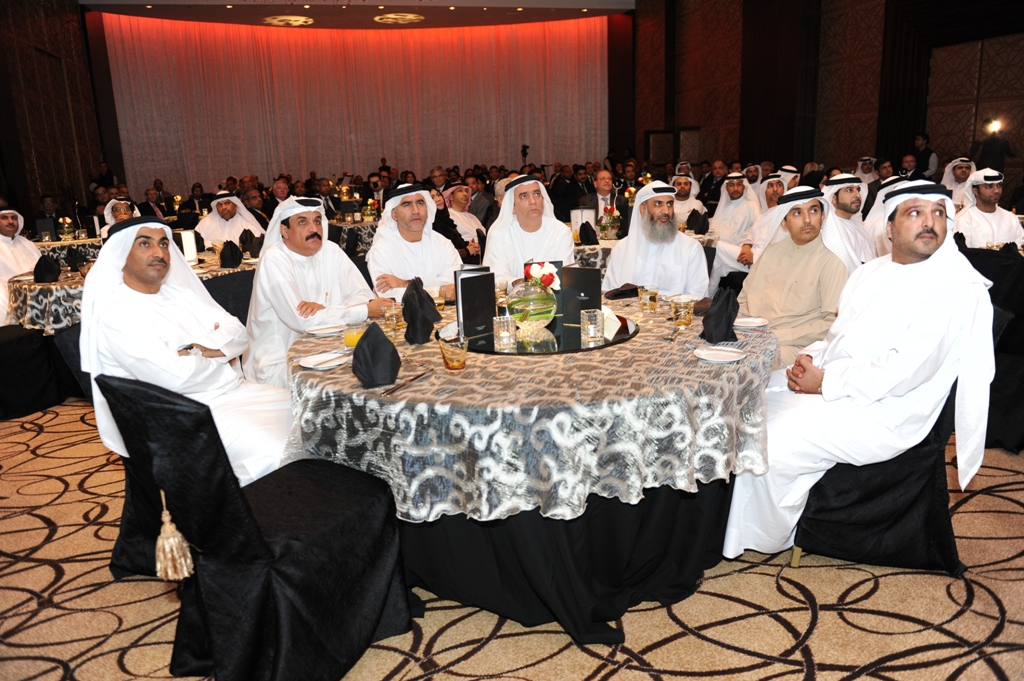 DQG holds CEO Dinner to honour members, partners